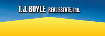 T.J. Boyle Real Estate, Inc.